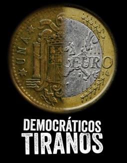 democraticos tiranos portada